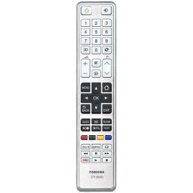 Mando a distancia Toshiba CT-8040