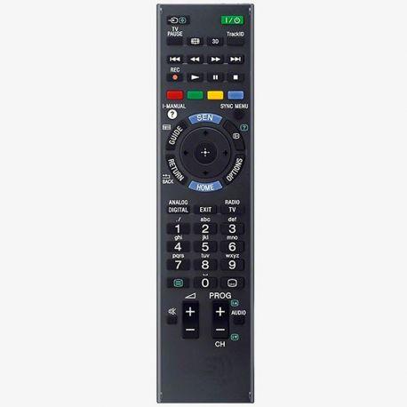 Mando a distancia Sony RM-ED047 sustituye al RM-ED046