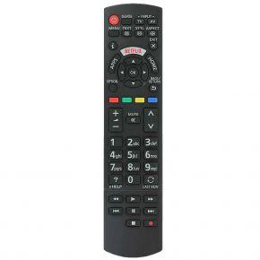 Mando a distancia sustituto para Panasonic N2QAYB001009 y N2QAYB001010