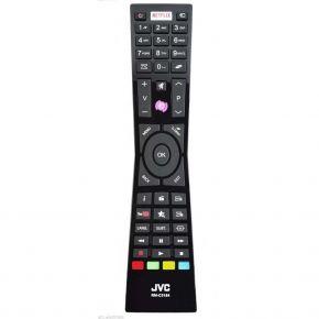Mando a distancia JVC RM-C3184 / RCA2-49101