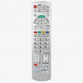 mando Panasonic N2QAYB000504, N2QAYB000673,