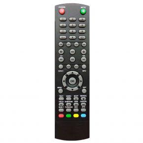 Recambio mando para Nevir NVR-7419-48HD-N, NVR-7419-40HD-N, ...