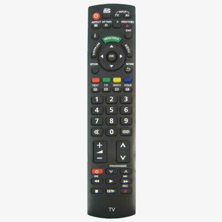 Mando a distancia Panasonic N2QAYB000350